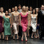 """Pina Bausch: A Legend In Time (1940-2009). « """"I can't. I have rehearsal."""""""