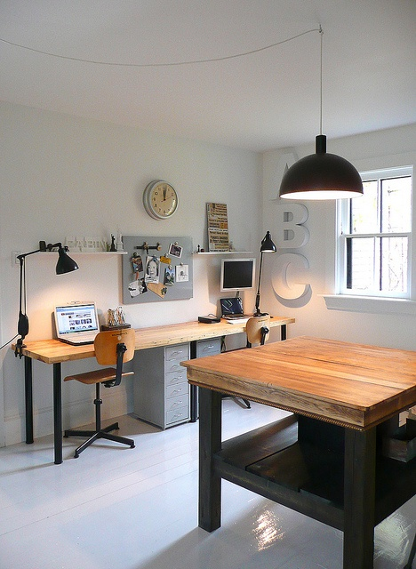workspace / Workshop