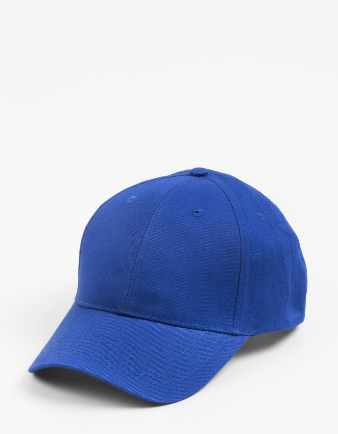 """Cap """"Do The Right Thing - Blue colette Edition"""" F.A.M.T - colette F.A.M.T - colette.fr"""