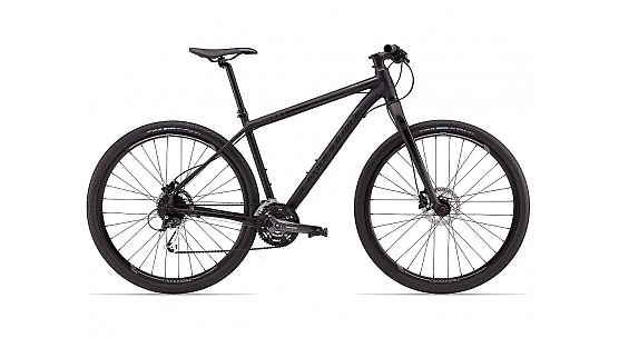 Cannondale Bad Boy 29er 2013 • TriUK