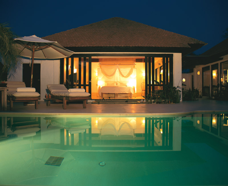 Six Senses Pool Villa - 1 Bedroom (248 sq.m.)