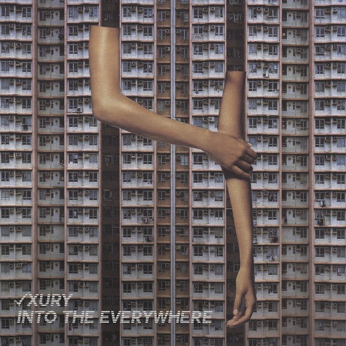 Into The Everywhere by Lxury on MP3 and WAV at Juno Download