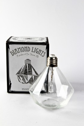 Hunting and Collecting Online Store - Diamond Light