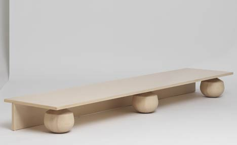 Trotters by TAF for Pieces - Dezeen