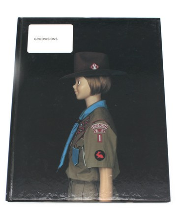 GAS BOOK / GROOVISIONS TOKYO CULTUART by BEAMS[トーキョー カルチャート by ビームス] |BEAMS Online Shop [ ビームスオンラインショップ ]