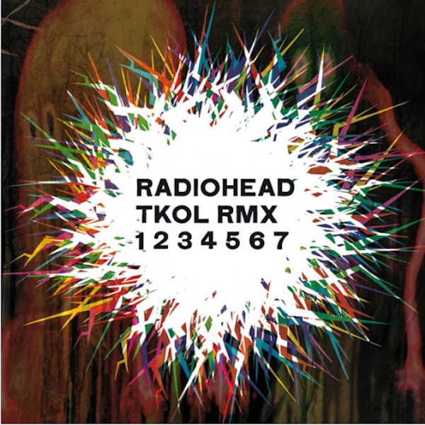 Amazon.co.jp: Tkol Rmx 1234567: Radiohead: 音楽