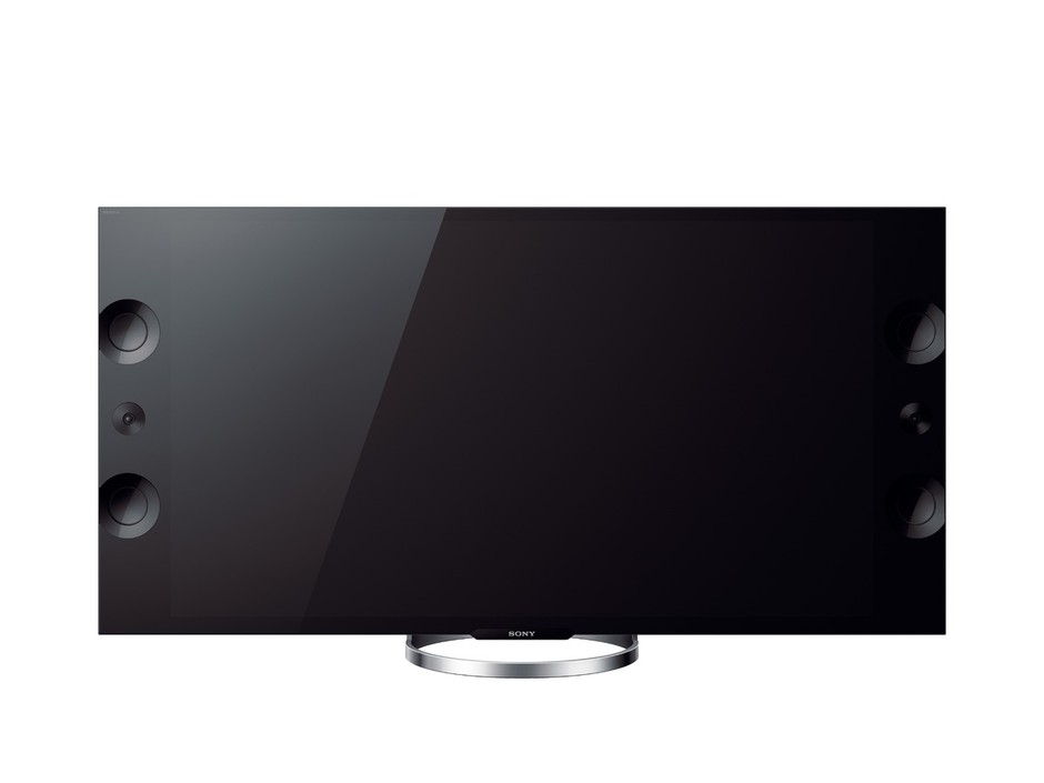 Sony XBR-55X900A - CNET Mobile