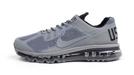 AIR MAX+ 2013 QS 「LIMITED EDITION for NONFUTURE」