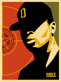 Public Enemy - The Giant: The Definitive Obey Giant Site