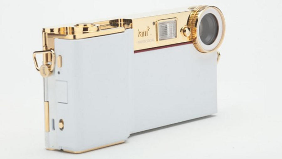 Will.i.am unveils i.am+ accessories range to beef up the iPhone camera | News | TechRadar