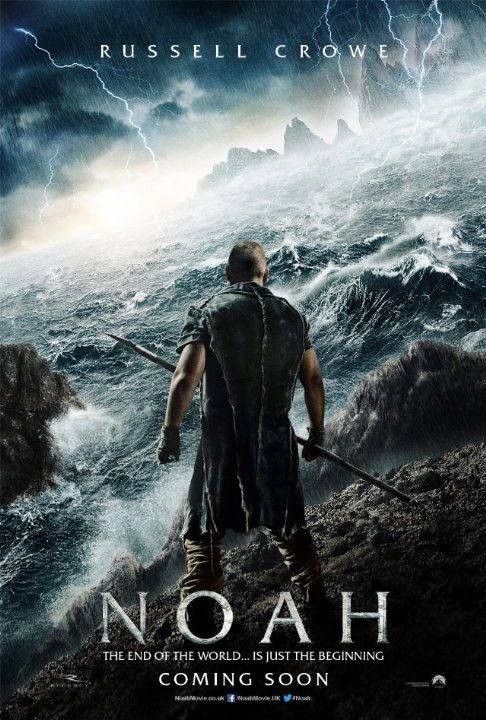 Noah (Noah's Ark) - Movie in Theaters with Russell Crowe - CFDb
