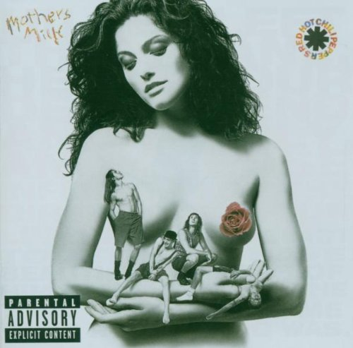 Amazon.co.jp: Mother's Milk: Red Hot Chili Peppers: 音楽
