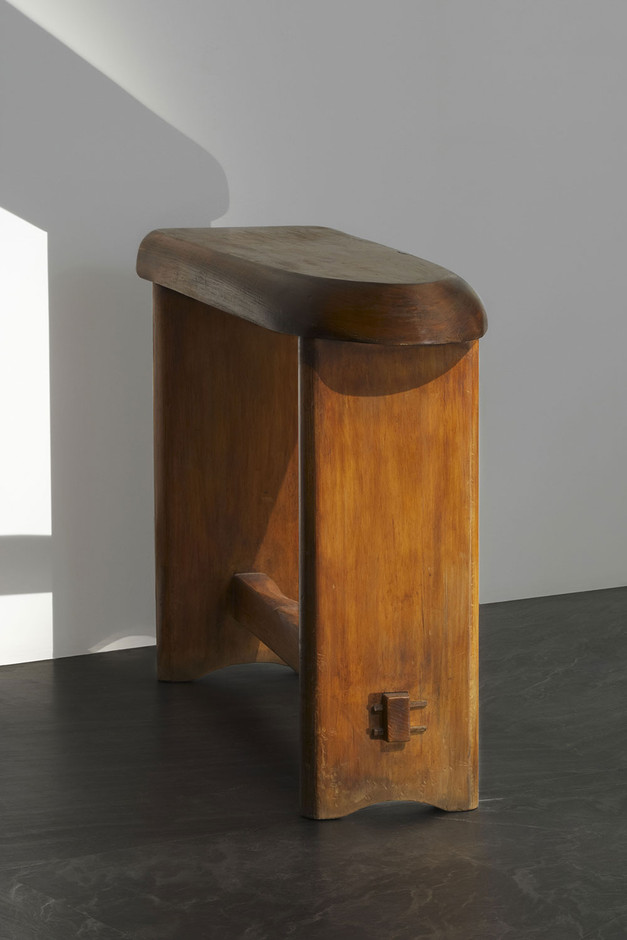 Charlotte Perriand, Console - Galerie Downtown