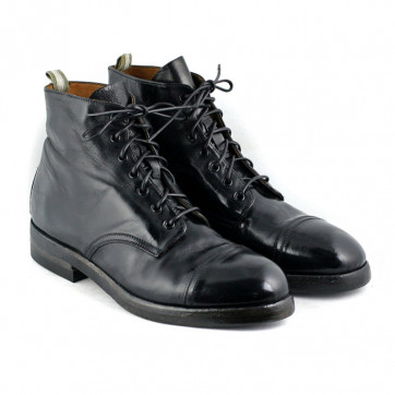 Officine Creative 005406 Lace-up Boot for Men - re-souL