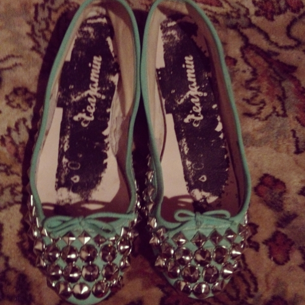 benjamin repetto studded