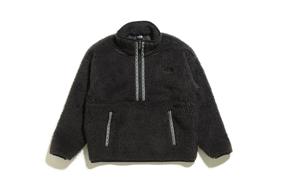 Sweet Water Pullover Bio-AG