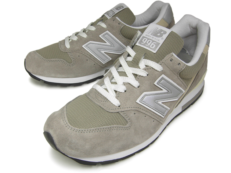 M996 「made in U.S.A.」 「LIMITED EDITION」 GY ニューバランス new balance | ミタスニーカーズ|ナイキ・ニューバランス スニーカー 通販
