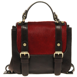 Whistles Maude Mini Satchel - Polyvore