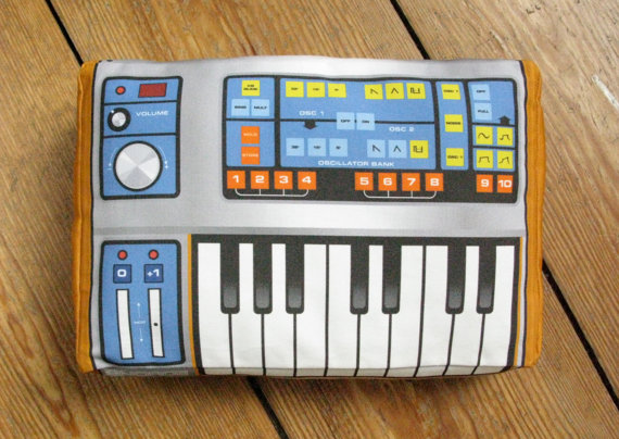 Minimachine The Snorce by softmachines on Etsy