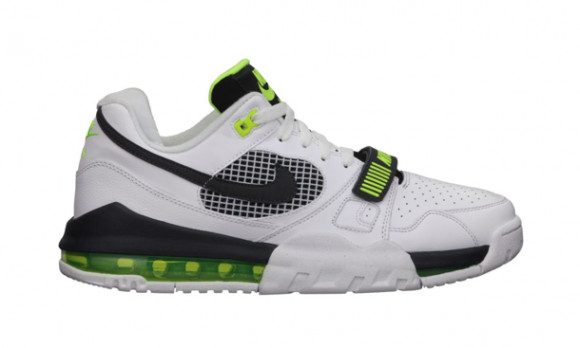 Nike Air Max 360 Trainer 2 Volt Drops Tomorrow 1/9 | Kix and the City |Kix and the City