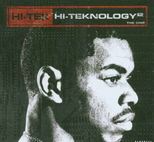 Amazon.co.jp: Hi-Teknology 2: Hi-Tek: 音楽