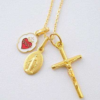 Rakuten: Gold Heart Charm - email - binned Montmartre Sacre Coeur Cathedral- Shopping Japanese products from Japan