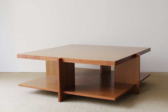 170_table | vintage & used | BUILDING fundamental furniture