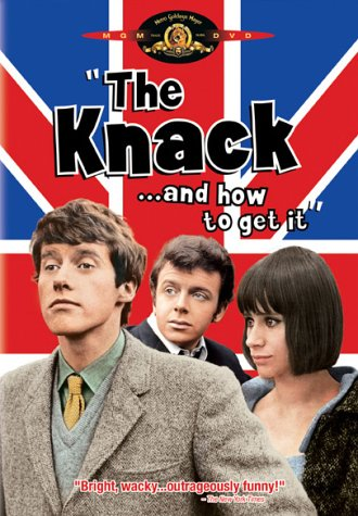 Amazon.com: The Knack... And How to Get It: Rita Tushingham, Ray Brooks (II), Michael Crawford, Donal Donnelly, William Dexter, Charles Dyer, Margot Thomas, John Bluthal, Helen Lennox, Wensley Pithey,