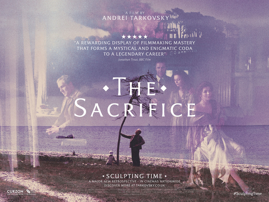 The Sacrifice - Curzon Artificial Eye