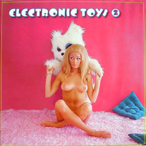 Images for Various - Electronic Toys 2