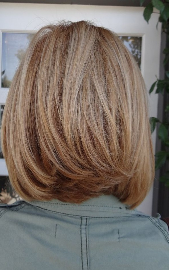 HAIR & BEAUTY / Great website for hair cuts/colors. Pin now, look later