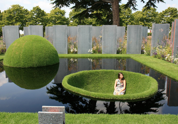 Creative Garden Design Pictures | Fun Gallery