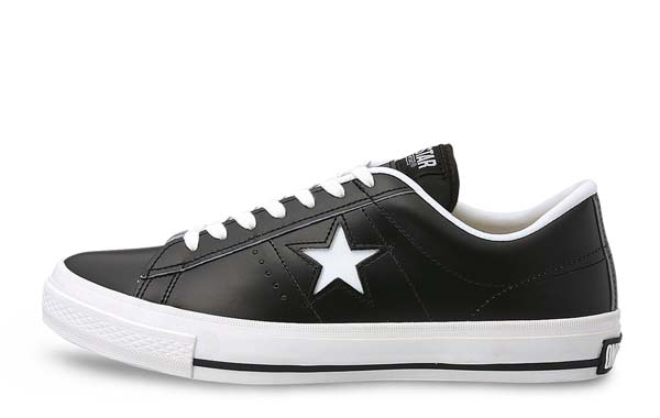ONE STAR OX | PRODUCTS | CONVERSE コンバースオフィシャルサイト