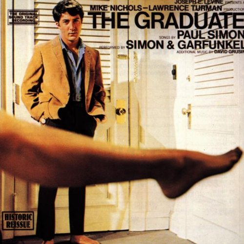 Amazon.co.jp: The Graduate: 音楽