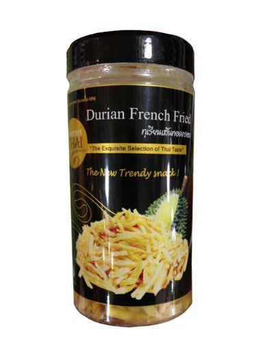 Amazon.com : Durian French Fried : Chips And Crisps : Grocery & Gourmet Food
