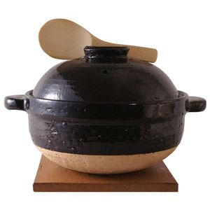 """Mrs. Donabe's Rustic Japanese Kitchen: """"Kamado-san"""" on Los Angeles Times!"""