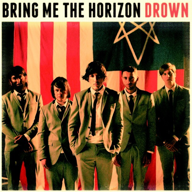 """Bring Me The Horizon Announce New Single """"Drown""""   Epitaph Records"""