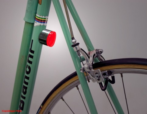 Magnetic Bike Light « Copenhagen Parts