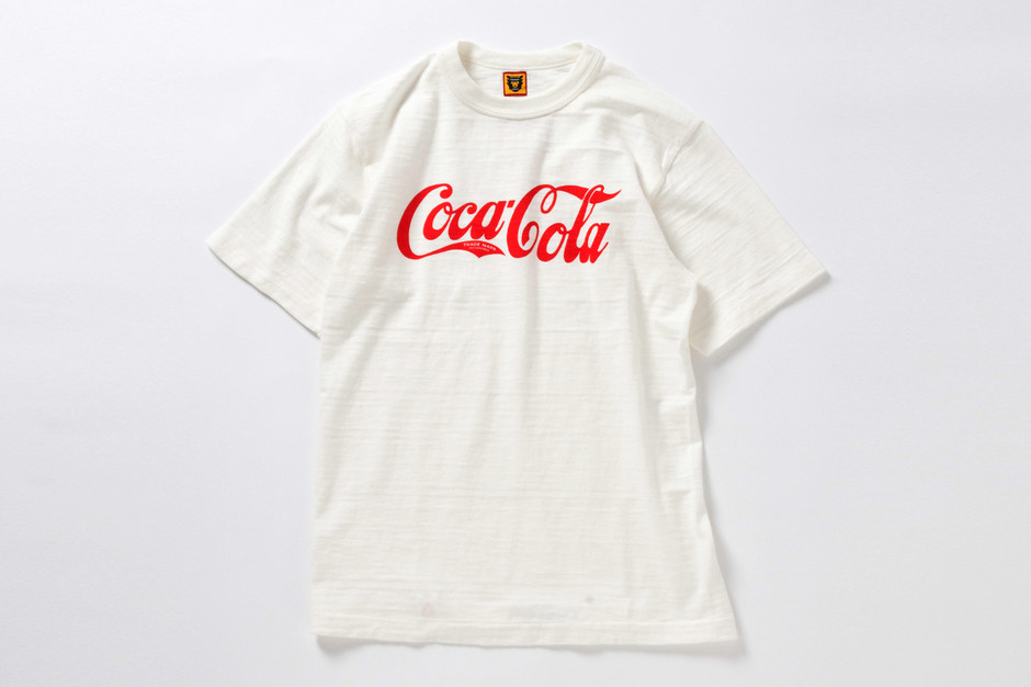 Coca-Cola x HUMAN MADE x BEAMS 2013 Capsule Collection | Hypebeast