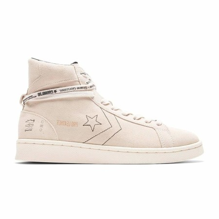 Converse Shoes x Midnight Studios PRO LEATHER MID