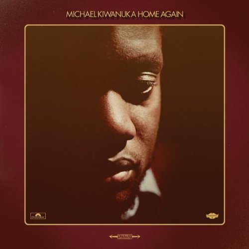 Amazon.co.jp: Home Again: Deluxe Edition: Michael Kiwanuka: 音楽
