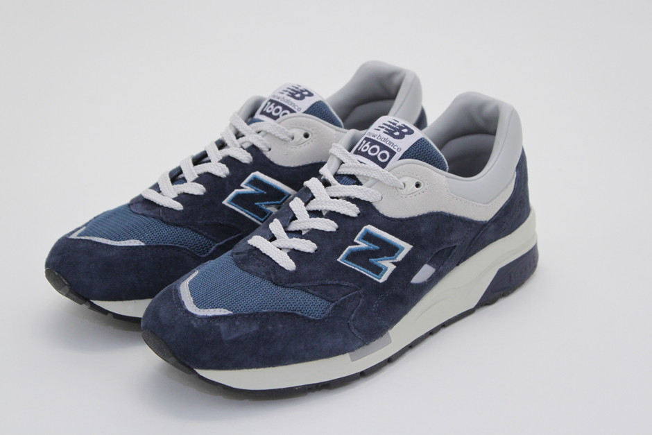 "New Balance CM1600 ""MASTERPIECE ,CORONA ,MITA SNEAKERS ,OSHMAN'S"" : beeHIVE Official Blog"