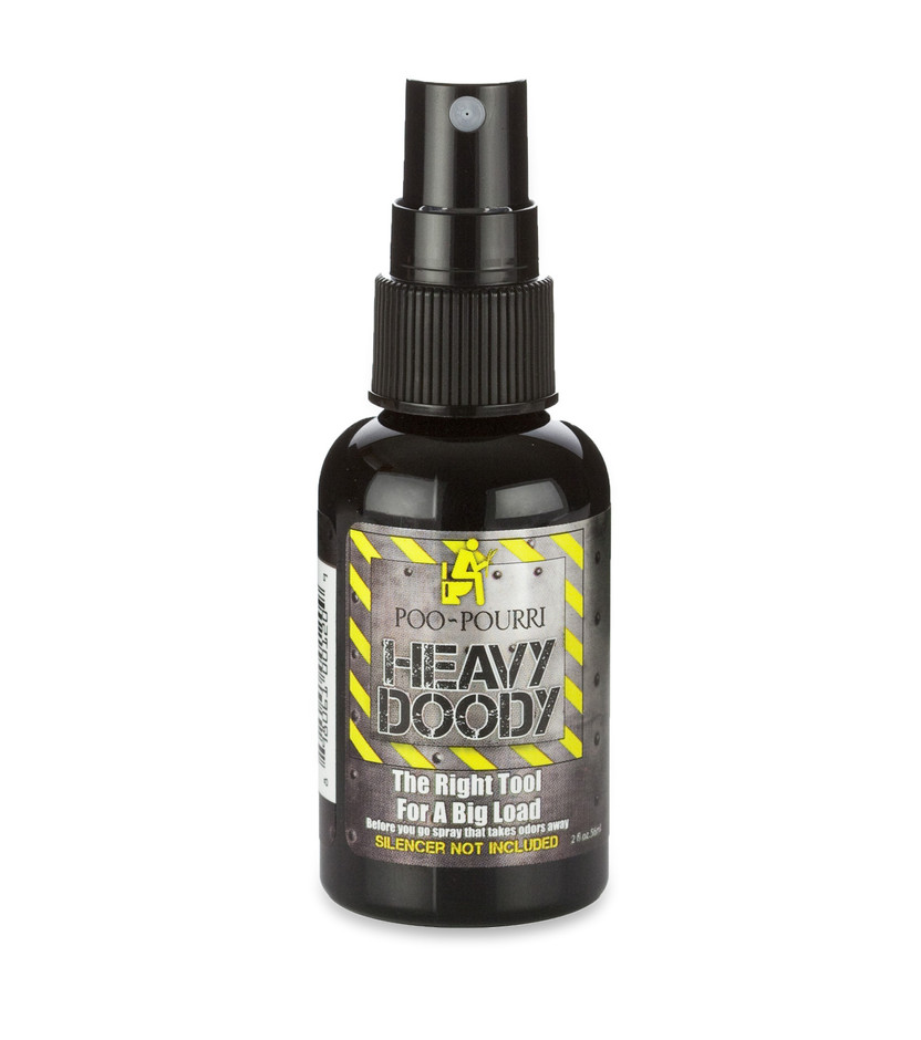プープリー - Poo-Pourri - Heavy doody 59ml