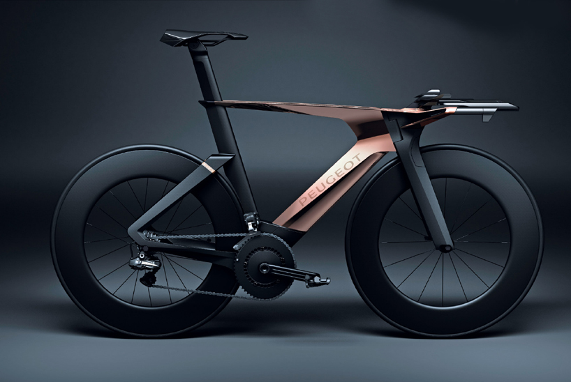 bicycle culture and style - velo 2nd gear by gestalten