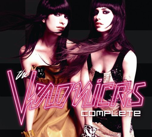 Amazon.co.jp: the veronicas-complete-: ザ・ヴェロニカス: 音楽