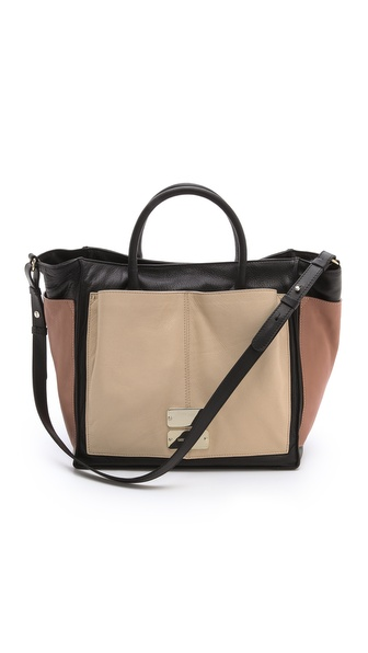 See by Chloe Nellie Double Function Tote   SHOPBOP