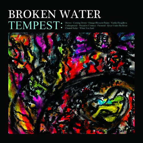 Amazon.co.jp: Tempest: Broken Water: 音楽