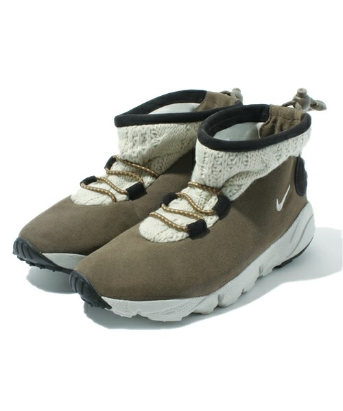 NIKE chapter select / NIKE WMNS AIR BAKED MID MOTION PRM(スニーカー) - ZOZOTOWN