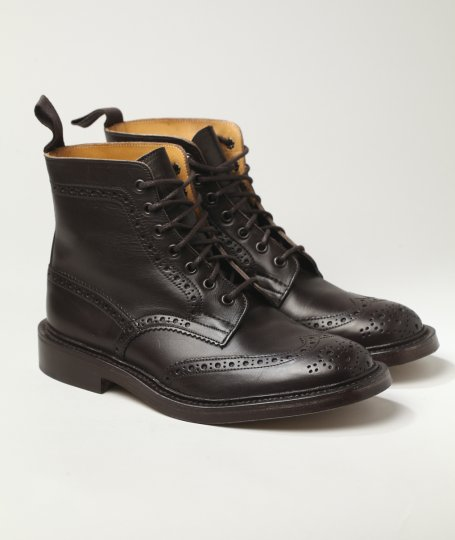 Norse Store | Premium Casual and Sportswear Online - Boots - Tricker's - Stow