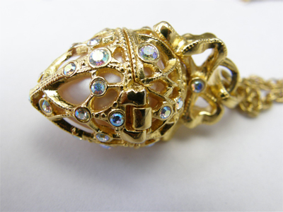 Joan Rivers,classic collection,パールロングネックレス   Vintage Jewelry Shop Jeweldeco
